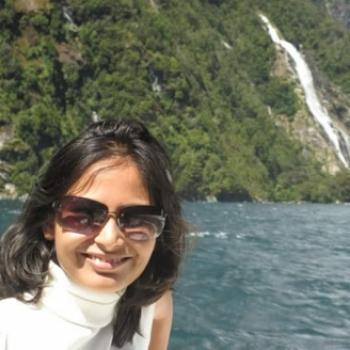 Surabhi Nahar