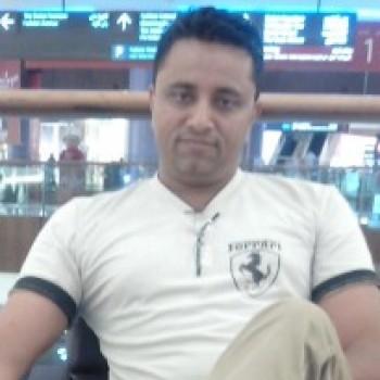 Yasir Rana
