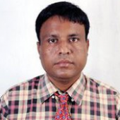 Md.Mozahid Hossain