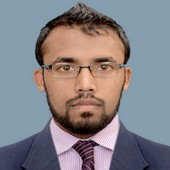 Naseer Shafran
