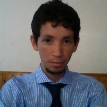 Adrián Vaca Guzmán