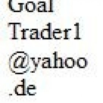 Goal Trader Trader