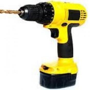 Yellow Drill