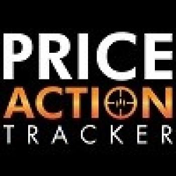 Price Action Tracker