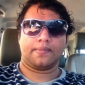 Abhishek m r