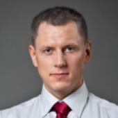 Przemyslaw Radomski, CFA