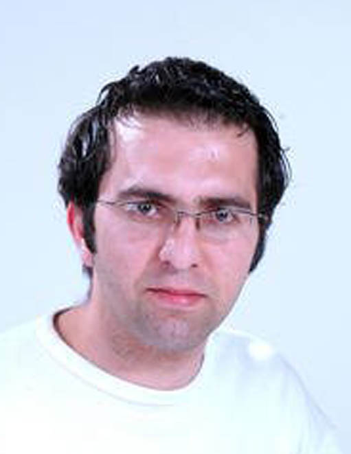 ramin rostami