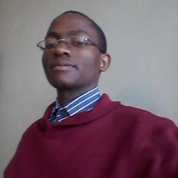 Lethabo Kgasago