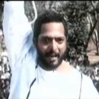 Dharam Bhanushali